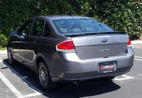Picture of 2011 Ford Focus SE, exterior
