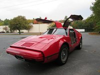 1975 Bricklin SV-1 Overview