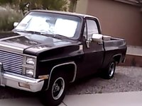 Sierra Classic 1500