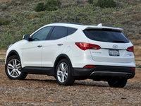 2015 Hyundai Santa Fe Sport 2.0T Limited Ultimate