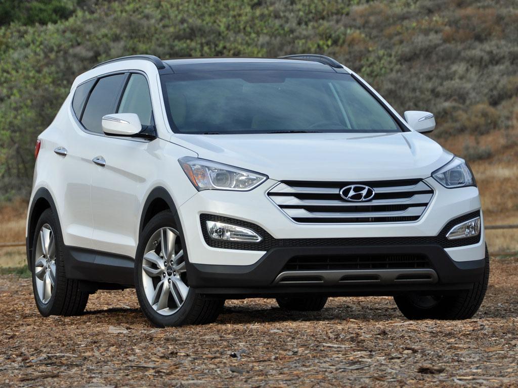 New 2014 2015 2016 Hyundai Santa Fe For Sale