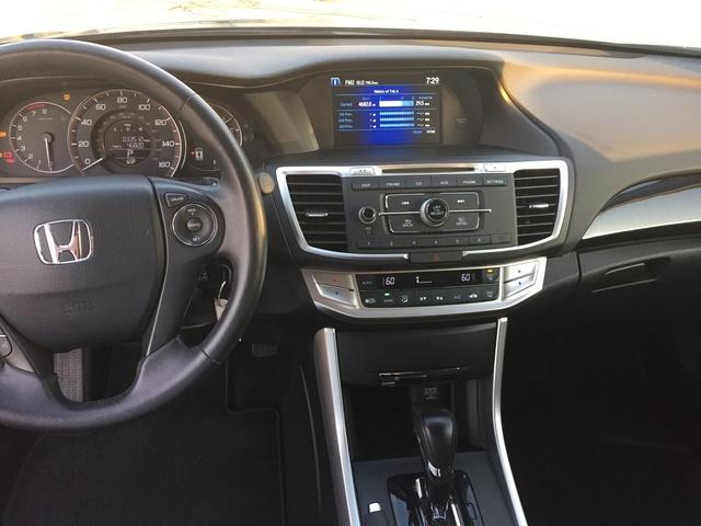 2013 Honda Accord Pictures Cargurus
