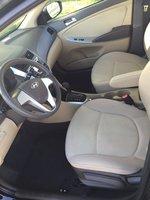 2013 Hyundai Accent GLS, Good match !, interior