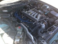 Picture of 1994 Acura Vigor GS, engine