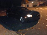Picture of 2014 Chevrolet Camaro LT1, exterior