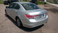 Picture of 2012 Honda Accord SE, exterior, gallery_worthy
