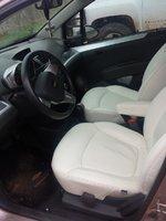 Picture of 2013 Chevrolet Spark LS, interior