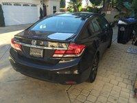 Picture of 2013 Honda Civic EX-L, exterior
