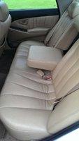 Picture of 1998 Mitsubishi Diamante 4 Dr ES Sedan, interior