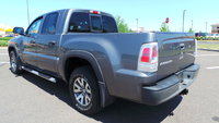 Picture of 2006 Mitsubishi Raider Duro Cross V8 4dr Extended Cab SB, exterior
