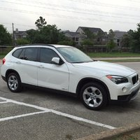 Picture of 2013 BMW X1 sDrive28i, exterior, gallery_worthy