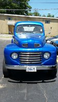1949 Ford F-100 Picture Gallery