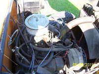 Picture of 1966 Jeep CJ-5, engine, gallery_worthy