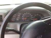 Picture of 2000 Ford F-250 Super Duty XLT Crew Cab SB, interior, gallery_worthy