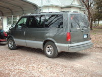 Picture of 1999 GMC Safari 3 Dr SLT AWD Passenger Van Extended, exterior