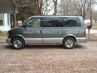 Picture of 1999 GMC Safari 3 Dr SLT AWD Passenger Van Extended, exterior