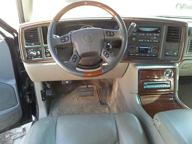 2003 Cadillac Escalade Ext Pictures Cargurus