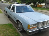 1986 Ford Crown Victoria Overview