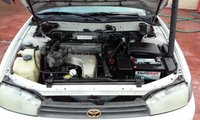 Picture of 1993 Toyota Camry LE, engine