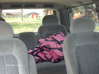 Picture of 1999 GMC Safari 3 Dr SLT AWD Passenger Van Extended, interior