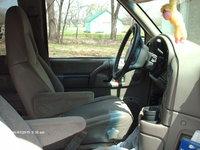 Picture of 1999 GMC Safari 3 Dr SLT AWD Passenger Van Extended, interior