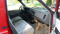Picture of 1992 GMC Yukon SLE 2dr 4WD, interior, gallery_worthy