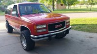 Picture of 1992 GMC Yukon SLE 2dr 4WD, exterior