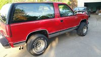Picture of 1992 GMC Yukon SLE 2dr 4WD, exterior, gallery_worthy