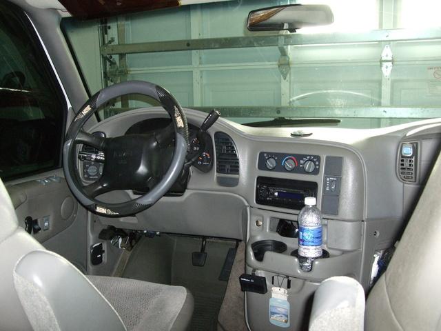 Picture of 2005 GMC Safari 3 Dr STD Passenger Van Extended