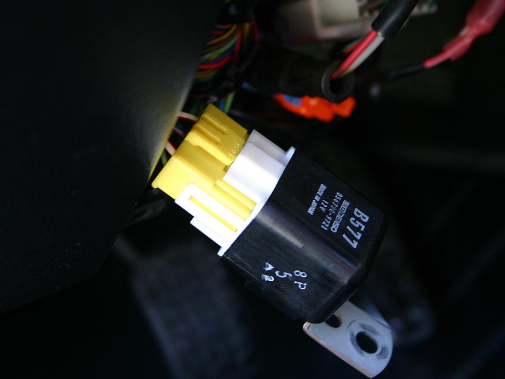 Mazda Mx 5 Miata Questions No Power To Fuel Pump 1991