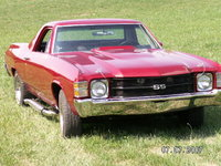 Picture of 1971 Chevrolet El Camino, gallery_worthy