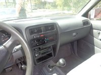 Picture of 1995 Nissan Truck STD Standard Cab SB, interior, gallery_worthy