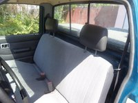 Picture of 1995 Nissan Truck STD Standard Cab SB, interior