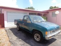 Picture of 1995 Nissan Truck STD Standard Cab SB, exterior