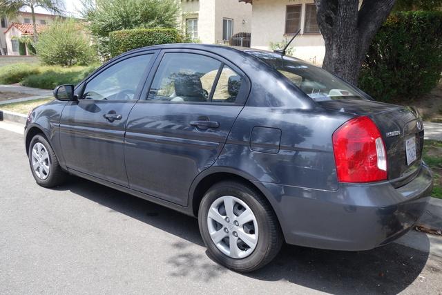 2011 Hyundai Accent Pictures Cargurus