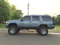 Picture of 2000 GMC Yukon Denali 4WD, exterior