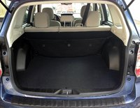 Picture of 2014 Subaru Forester 2.5i, interior