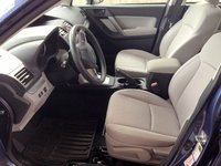 Picture of 2014 Subaru Forester 2.5i