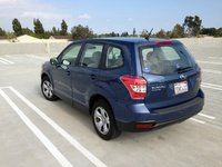 Picture of 2014 Subaru Forester 2.5i, exterior, gallery_worthy