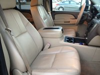 Picture of 2008 GMC Sierra 3500HD SLT Crew Cab DRW, interior, gallery_worthy