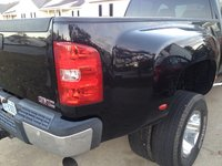 Picture of 2008 GMC Sierra 3500HD SLT Crew Cab DRW, exterior, gallery_worthy