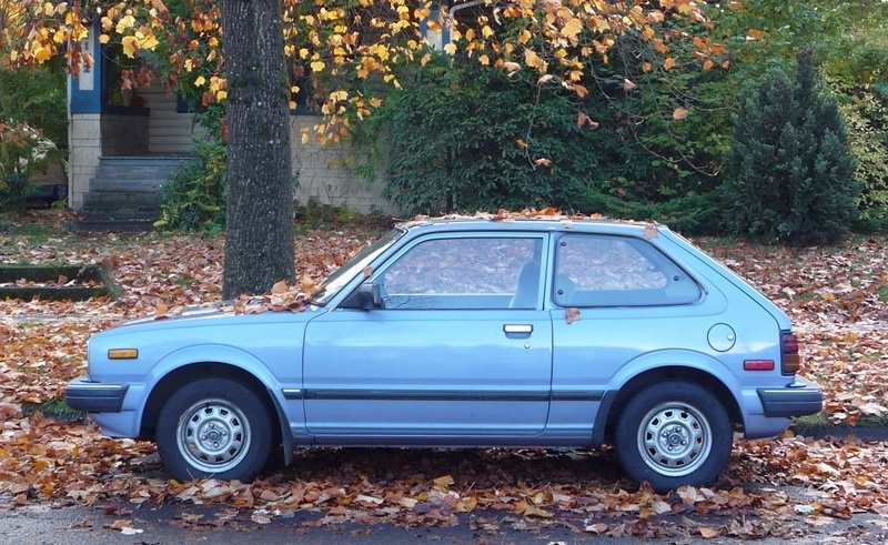 Honda Civic Questions - Honda coupe 80's ?? - CarGurus