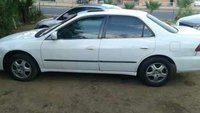 Picture of 2000 Honda Accord DX