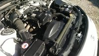 Picture of 2000 Lexus SC 300 300 RWD, engine, gallery_worthy