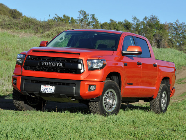 Awesome 2015 Toyota Tundra Price Analysis
