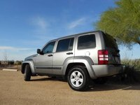 Picture of 2012 Jeep Liberty Sport, exterior