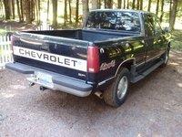 Picture of 1990 Chevrolet C/K 2500 Silverado Extended Cab LB, exterior