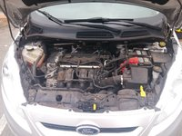 Picture of 2013 Ford Fiesta SE Hatchback, engine, gallery_worthy