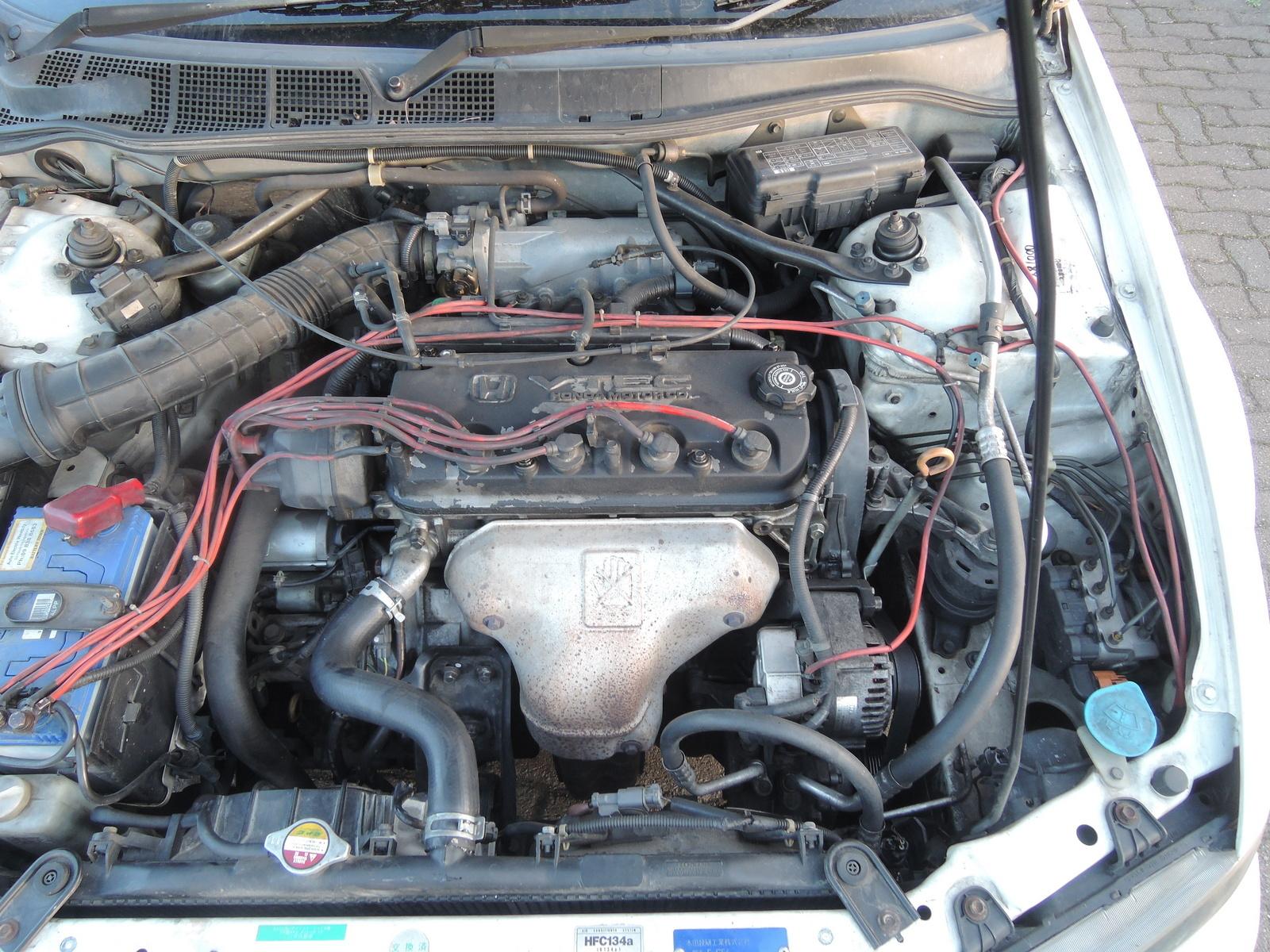 honda accord questions power steering fluid  filling cargurus