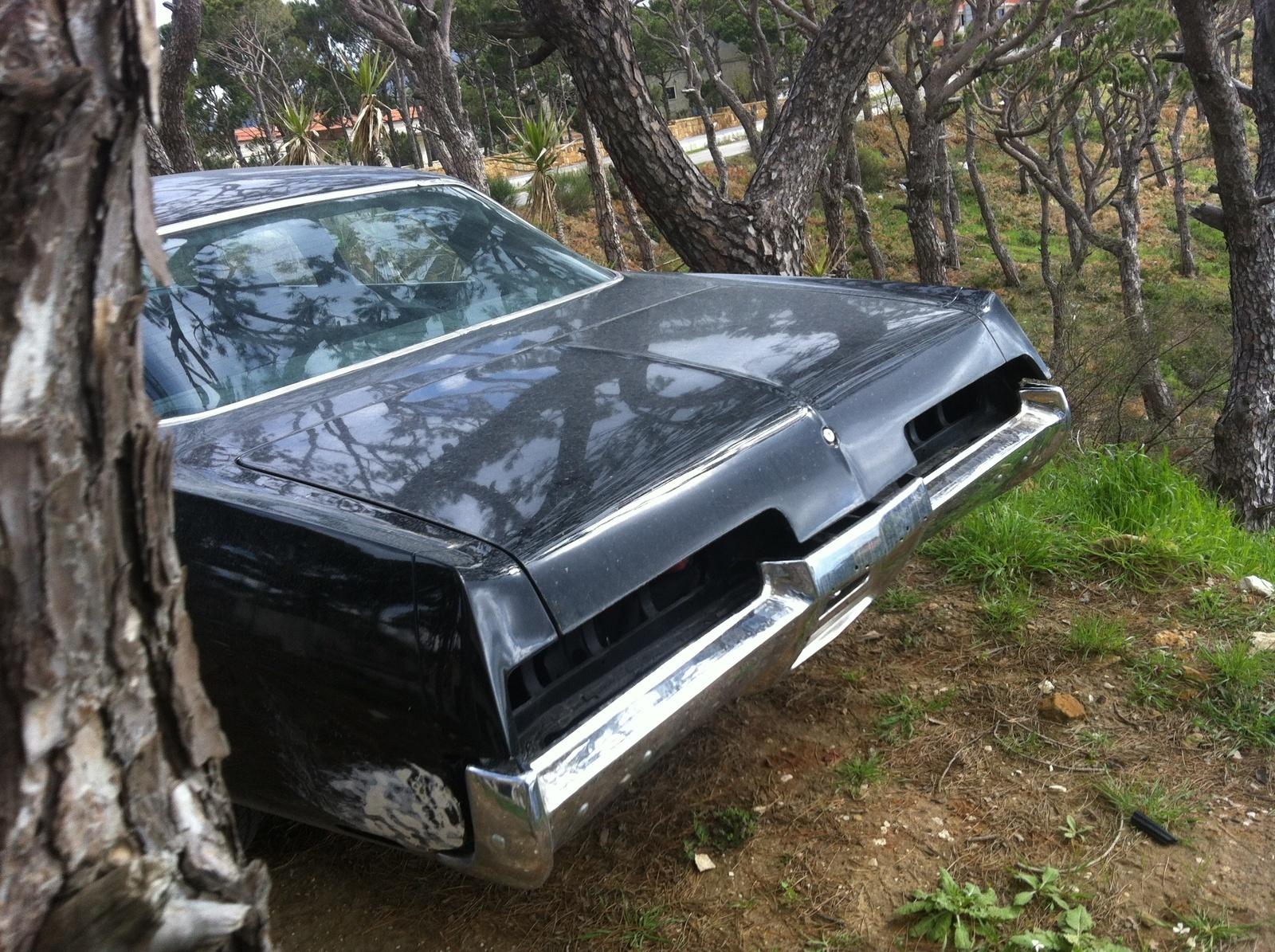 Buick Lesabre Questions Hello Everyone I Have A 1972 Buick